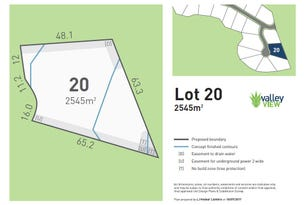 20 Valley View Estate, Richmond Hill Road, Goonellabah, NSW 2480