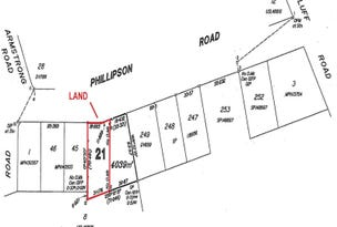 Lot 21, 38 Phillipson Road, Millchester, Qld 4820