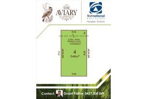 Lot 4 Goldfinch Way, Hewett, SA 5118