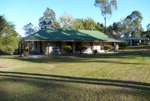 411 Spring Valley Road, Lyons, Qld 4124