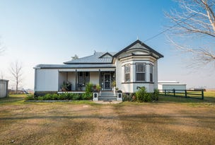 590 LAWRENCE ROAD, Alumy Creek, NSW 2460