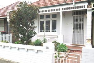 34 Frampton Avenue, Marrickville, NSW 2204