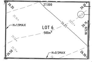 Lot 6 54-64 Logan Reserve road, Waterford West, Qld 4133