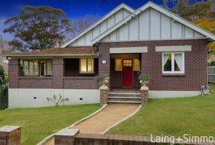 19 Ramsay Road, Pennant Hills, NSW 2120