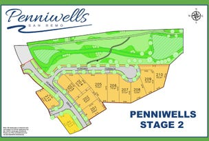Lot 211 Penniwells Estate, San Remo, Vic 3925