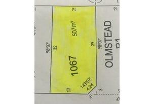Lot 1067 Aspire Avenue, Clyde North, Vic 3978