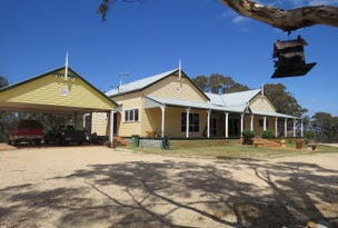 246 Splitters Creek Road, Moormbool West, Vic 3523