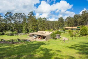 353 Upper Myall Road, Upper Myall, NSW 2423