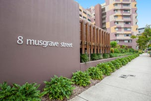 127/8 Musgrave Street, West End, Qld 4101