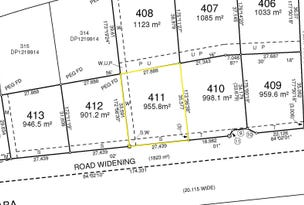 Lot 411 Lomandra Avenue, Caniaba, NSW 2480
