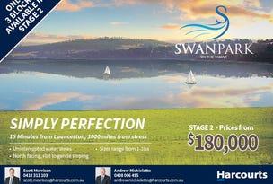 Lot 21, Stage 2 Sanwae Drive, Swan Bay, Tas 7252