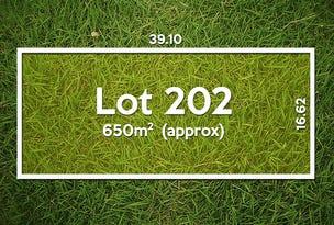 Lot 202, 103 Target Hill Road, Salisbury Heights, SA 5109