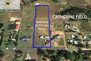 Catherine Field, address available on request