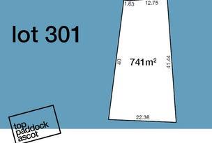 Lot 301, Weeks road, Ascot, Vic 3551