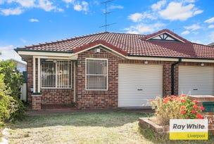 8A Tarago Place, Prestons, NSW 2170