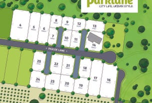 Lot 16, 3-19 Pascoe Lane, North Toowoomba, Qld 4350