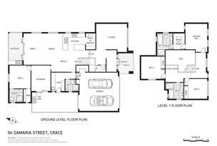 94 Samaria Street, Crace, ACT 2911