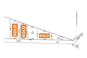 33 & 35 Rowney Road, Mundulla, SA 5270