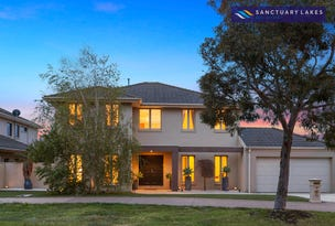 55 Sanctuary Lakes South Boulevard, Sanctuary Lakes, Vic 3030