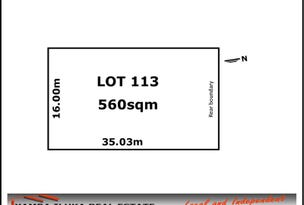 Lot 113-22 Carrs Drive, Yamba, NSW 2464