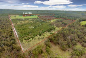 13 Mile Road, Willung, Vic 3847