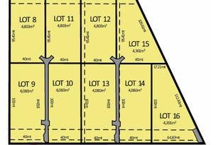 Lot 8 to 16, Old School Road, Waldara, Vic 3678