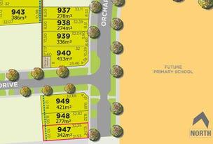 Lot 947, Orchard Drive, Acacia, Botanic Ridge, Vic 3977