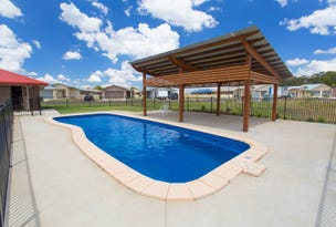 * Cello Court, Chinchilla, Qld 4413