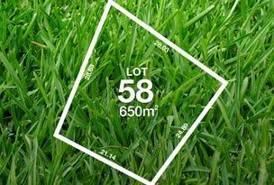 Lot 58 Carlos Court, Shepparton, Vic 3630