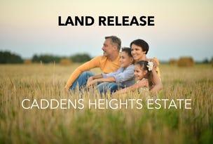 Caddens Heights Estate, Claremont Meadows, NSW 2747