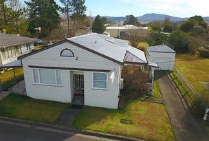 34 Macpherson  Street, Woodenbong, NSW 2476