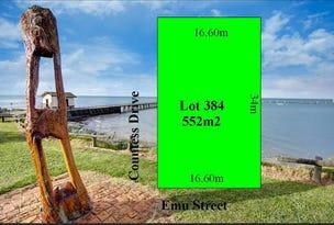 Lot 384 Emu Street, St Leonards, Vic 3223