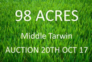 600 POWNEYS ROAD, Middle Tarwin, Vic 3956