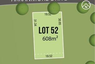 Lot 52 Arranmore Drive, Miners Rest, Vic 3352