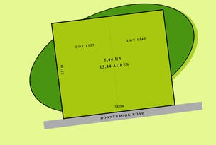 1325-1345 Donnybrook Road, Woodstock, Vic 3751