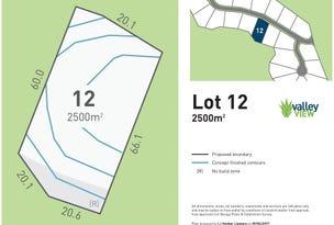12 Valley View Estate, Richmond Hill Road, Goonellabah, NSW 2480