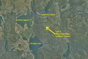 Lot 3 Wigrams Way, London Lakes, Tas 7140