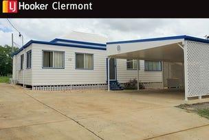 63 Box Street, Clermont, Qld 4721