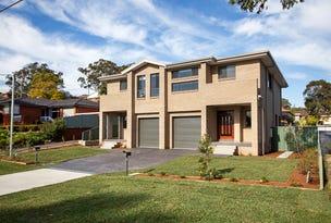 542b The Boulevarde, Sutherland, NSW 2232