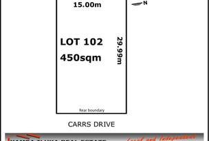 Lot 102-22 Carrs Dr, Yamba, NSW 2464