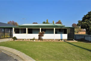 21 Geoffrey Street, Myrtleford, Vic 3737