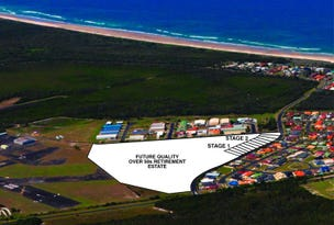 Lot Stage, 1 Currajong Street, Evans Head, NSW 2473