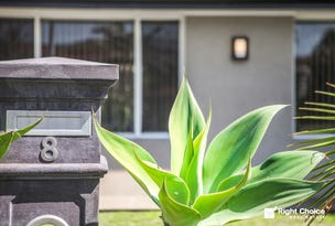 8 Lachlan Avenue, Barrack Heights, NSW 2528