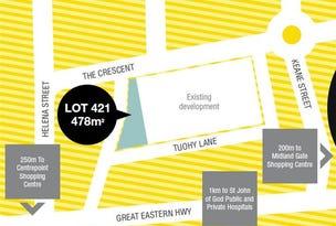 Lot 421 The Crescent, Midland, WA 6056
