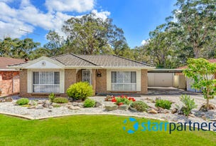 21 Ironside Ave, St Helens Park, NSW 2560