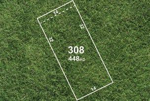 Lot 308, Aporum avenue, Wyndham Vale, Vic 3024
