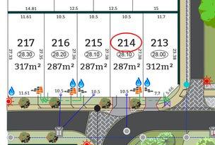 Lot 214, Imlay Road, Brabham, WA 6055