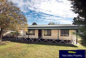 11 Monteagle Street, Binalong, NSW 2584