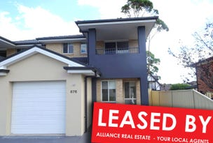 676 Henry Lawson Drive, East Hills, NSW 2213