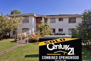 Unit 8  5-6 Ferguson Road, Springwood, NSW 2777